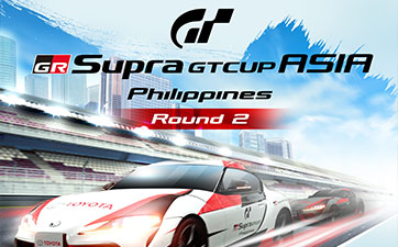 Second round of GR Supra GT Cup Asia Philippines sees old and new champions on the podium Thumbnail