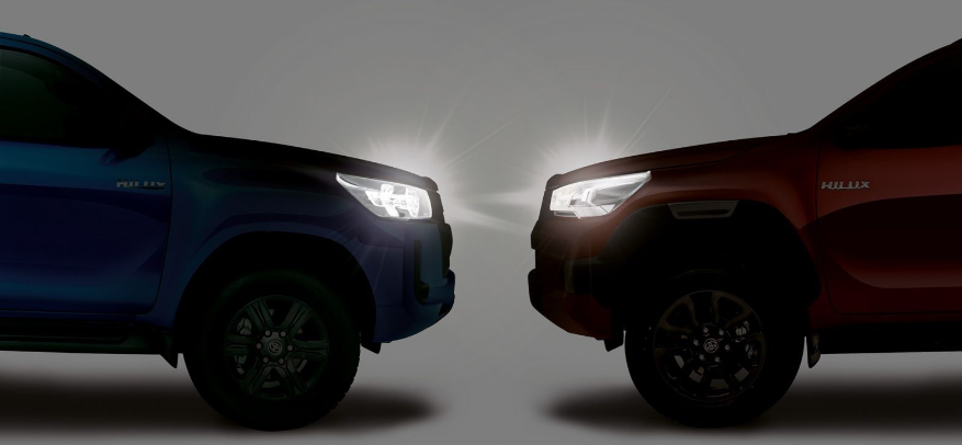 Watch the live launch of the new Toyota Hilux this weekend
