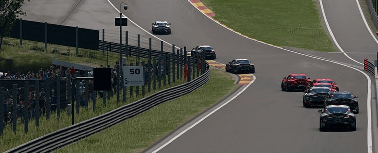 Who will win the third and last round of the 2020 GR Supra GT Cup Asia Philippines? Mobile Banner