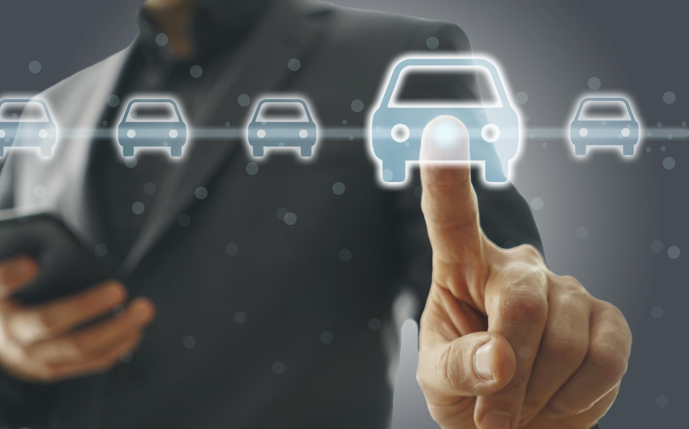 Seven Ways a Virtual Showroom Makes Car Shopping Easy