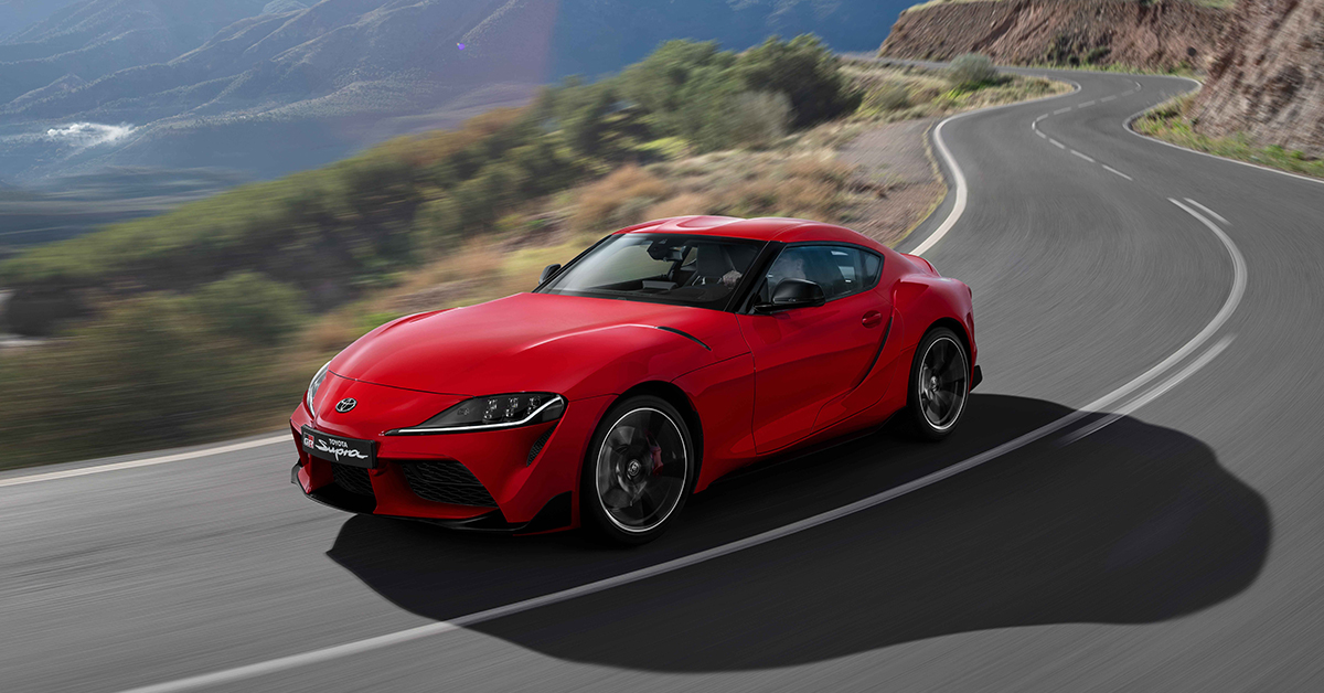 Why The Supra Has Such a Strong and Devoted Following