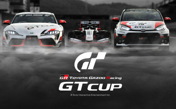 2021 Toyota GR GT Cup Circuit Champions Share Heart-Racing Prizes