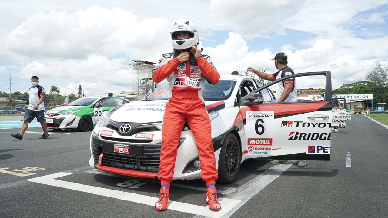 Toyota Gazoo Racing Vios Cup Launches 2021 Season