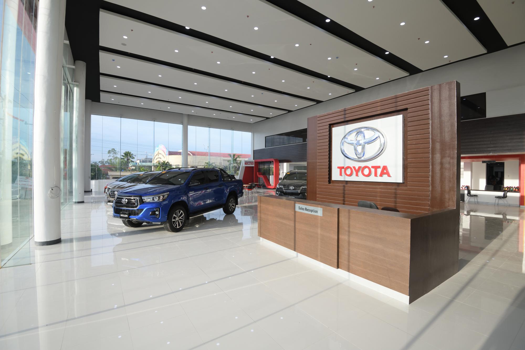 Public Advisory - July 22 | Toyota Motor Philippines