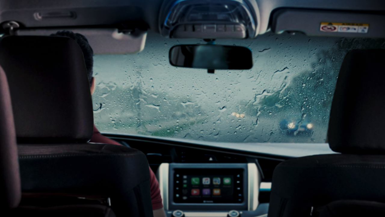 Rainy Day Safety on the Road