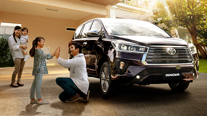Exclusive Deals & Free PMS With Toyota's August 2021 Offers