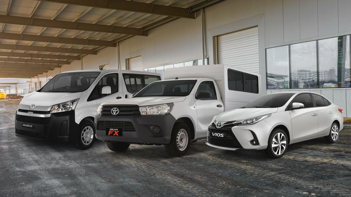 Toyota PH Introduces The Fleet Management Service
