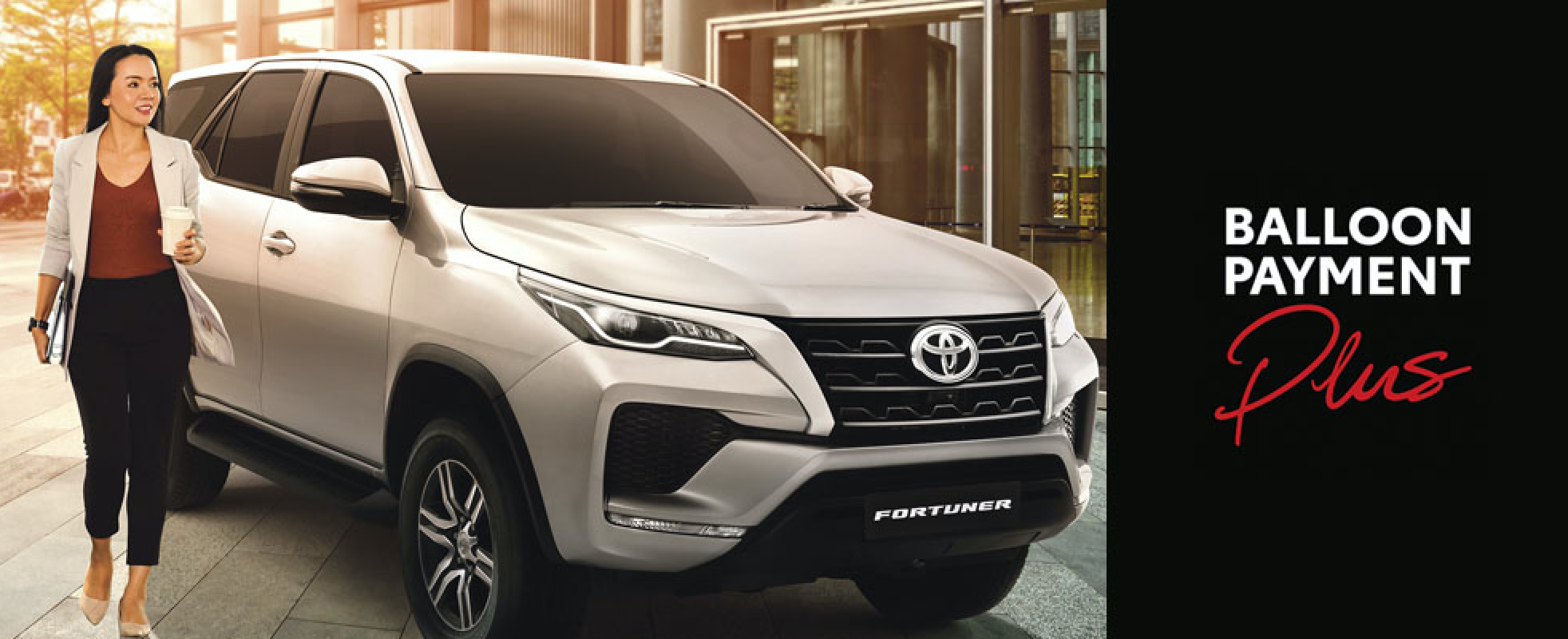 Toyota Motor Philippines Introduces Baloon Payment Plus