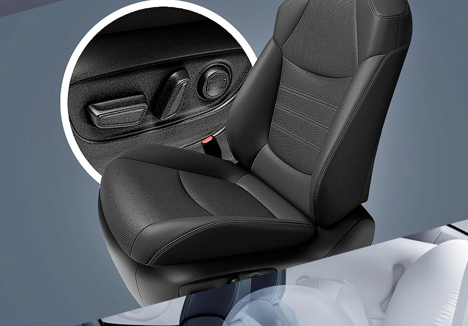 Customizable Comfort