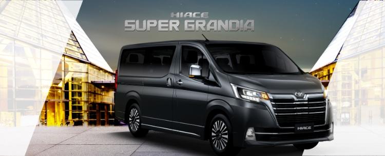 Super Grandia Mobile Banner
